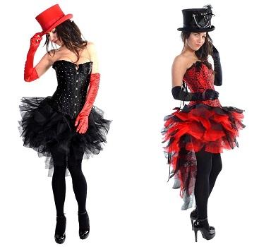 corset costumes