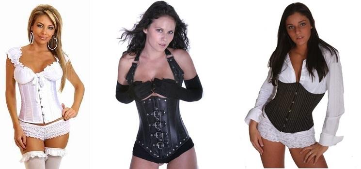 underbust corsets reviews