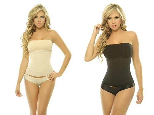 corset shapewear